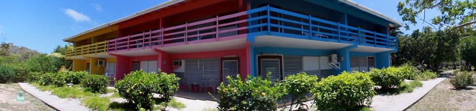 er's Cove Beach Hotel Studios